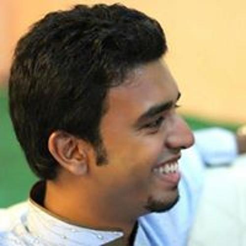 Shariq Ali Farooqi's avatar
