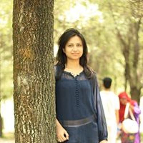 Tanvi Saraf's avatar