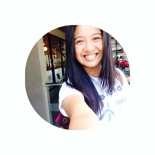 Angela Cabugao's avatar