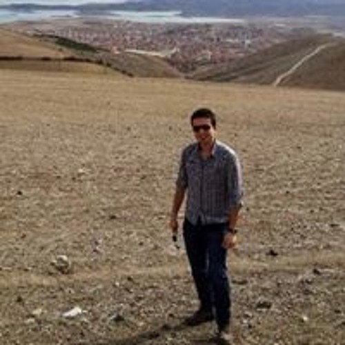 Sedat Çarkıt's avatar