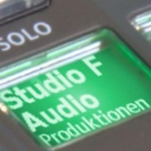 Studio F Audioprodukt.'s avatar