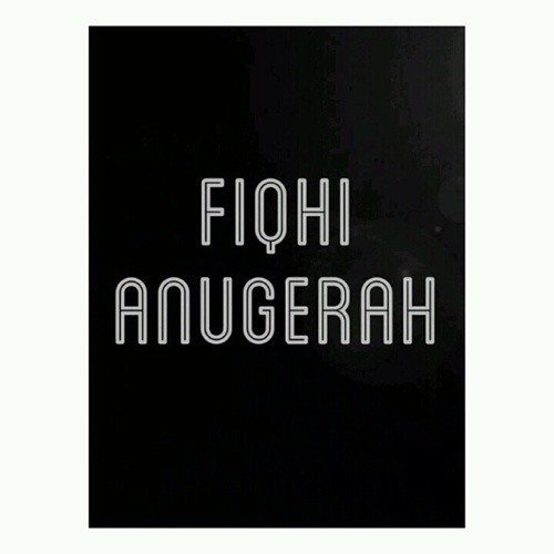 fiqeeanugerah's avatar