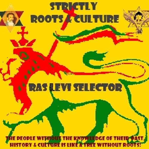 Ras Levi Selector's avatar