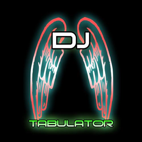 DJ Tabulator's avatar