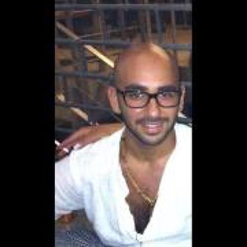 Omar Ghazzawi's avatar
