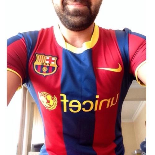 Arman Merdenyan's avatar