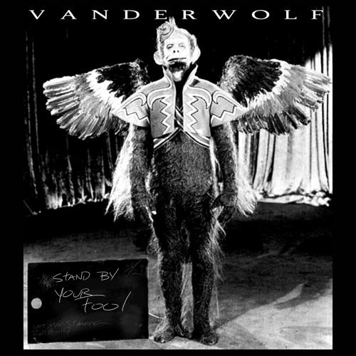 Vanderwolf's avatar