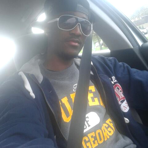 Samson GreenWave's avatar