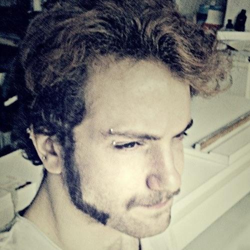 Giacomo Angelo Galli's avatar