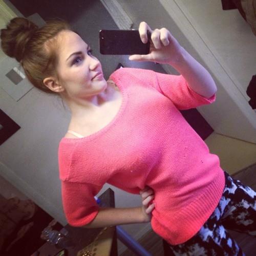 Natalia Eliisa Lindroos's avatar