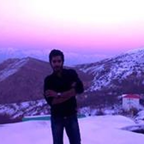 Amir PoorMahmoodiyan's avatar