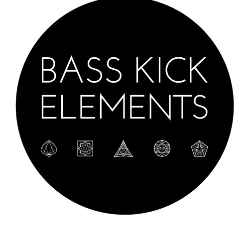BASS KICK ELEMENTS's avatar