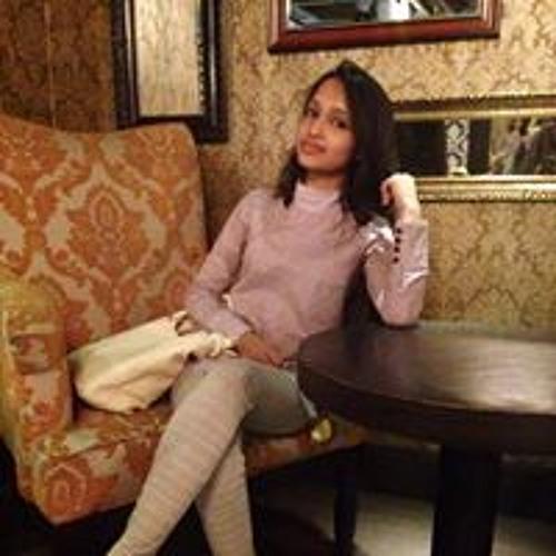 Ayesha Hasan 4's avatar
