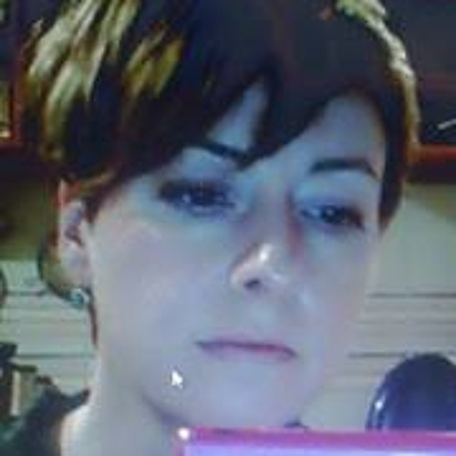Anastasiya Pomerantseva's avatar