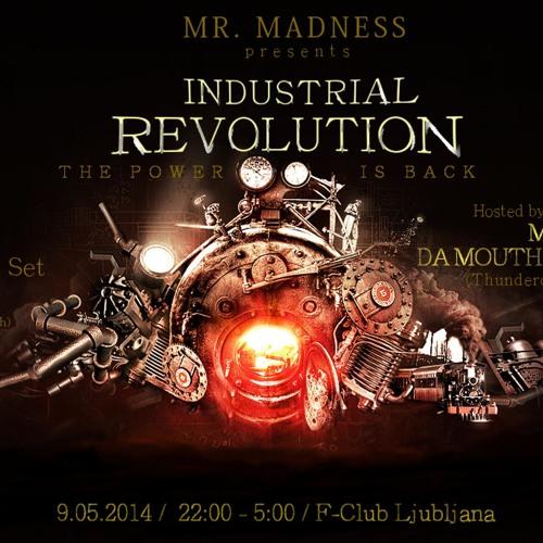 Industrial-Revolution's avatar