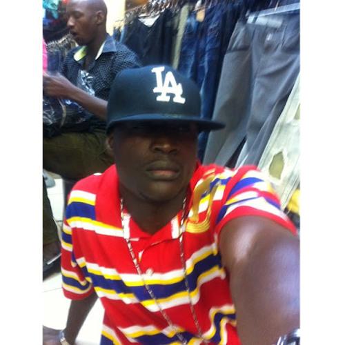 GORA Diop's avatar