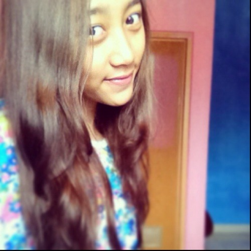 Annida Allivia's avatar
