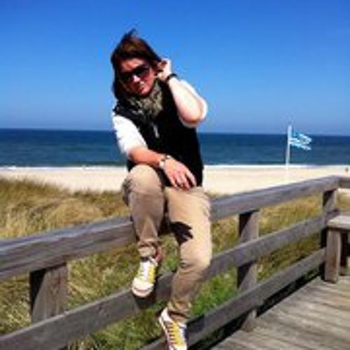 Christiane Scheidt's avatar
