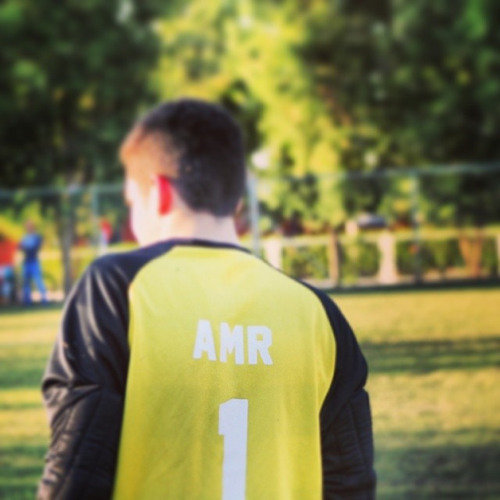 Amr Orz's avatar