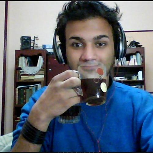 Ramy Wahid's avatar
