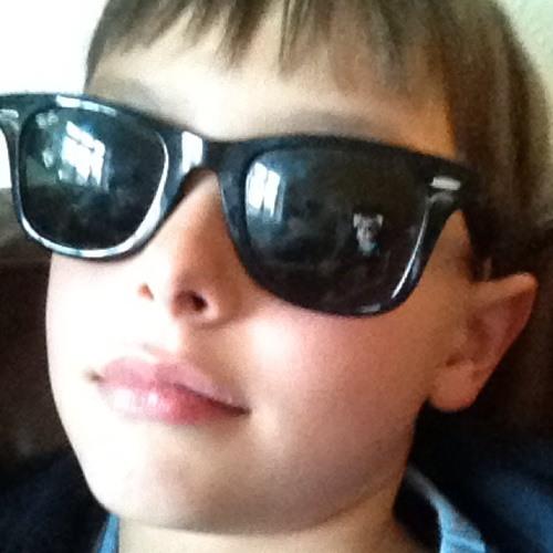 Lex Wheatley's avatar