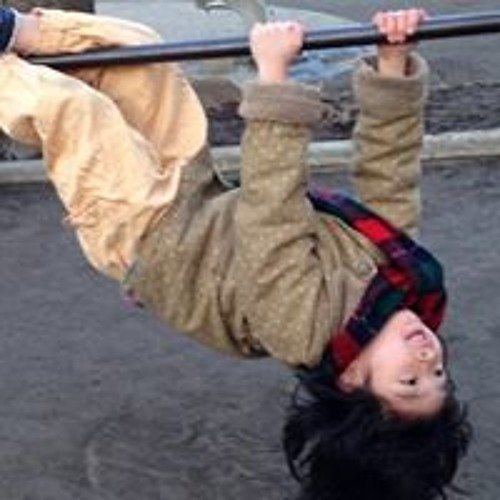 Kazumi  Sakai's avatar