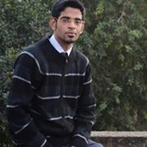 Tapas Mohanty's avatar