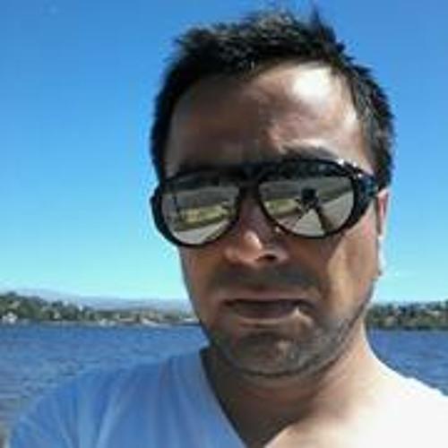 Javier Andrés Norambuena's avatar