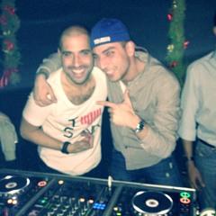 Ash & Mohasseb