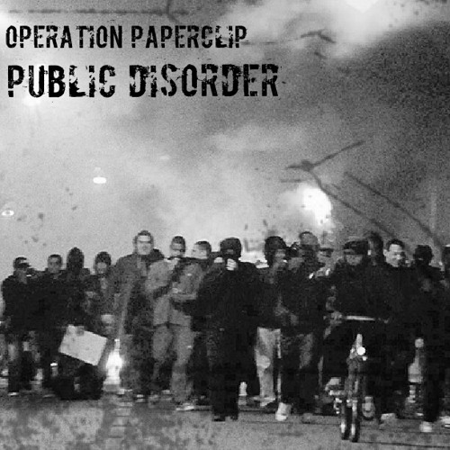 Operation Paperclip - Dauphin
