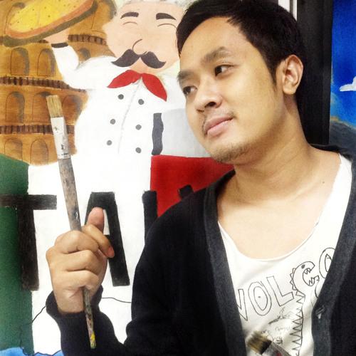 Aryo Wasisto's avatar