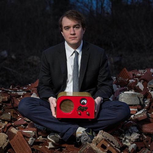 W!ll Mitchell's avatar