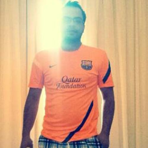 Mohamed BarKouk's avatar