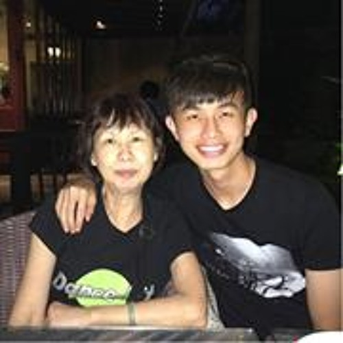 Tan Wei Yang 1's avatar