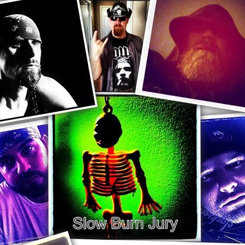 Slow Burn Jury's avatar