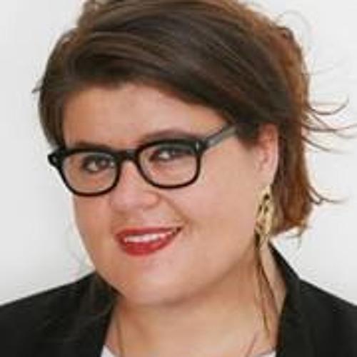 Ania Mauruschat's avatar