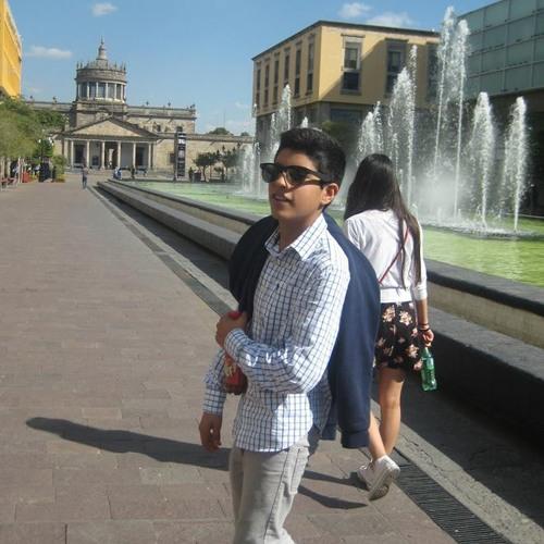 Antonio Jauregui.'s avatar