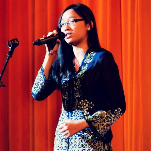 Evonne Chen May Yie's avatar
