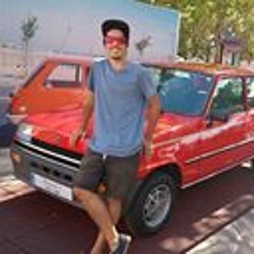 Carlos Camozzi Muñoz's avatar