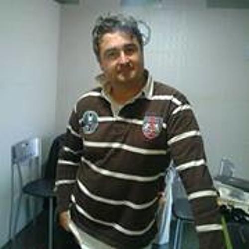 Rafa Peces's avatar