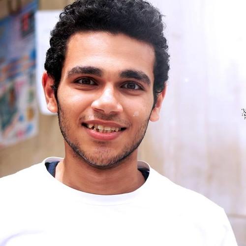 Khaled Mohamed Mansour's avatar
