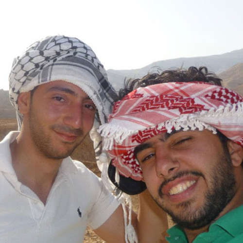 Omar Alashram's avatar