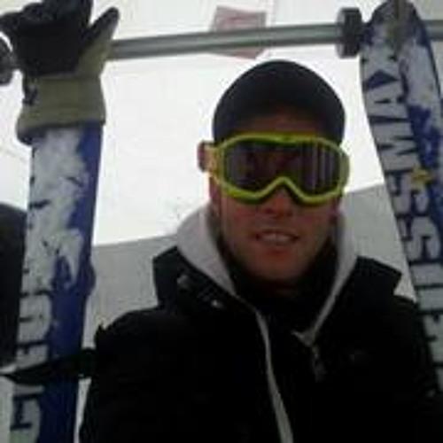 Miguel Parejaraja's avatar