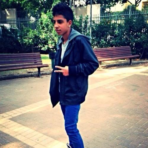 Erez Nachum's avatar