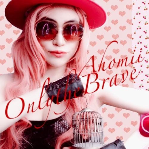 Ahomii OnlytheBrave's avatar