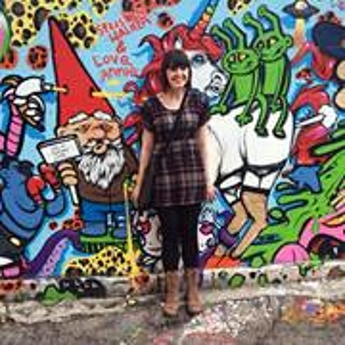 Amanda Ramont's avatar