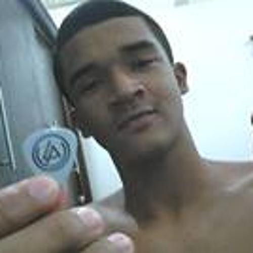 Marcos Vinicius Shinoda's avatar