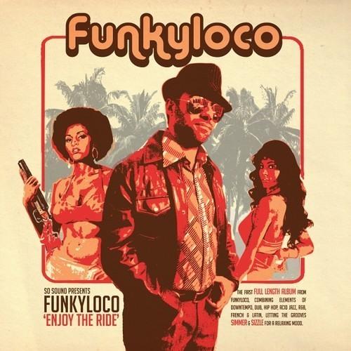 Funkyloco's avatar