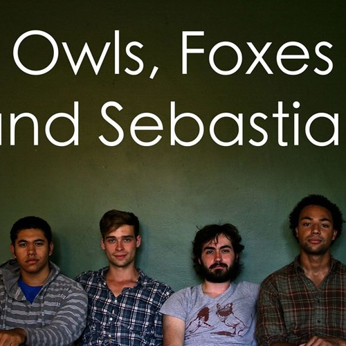 Owls, Foxes and Sebastian's avatar