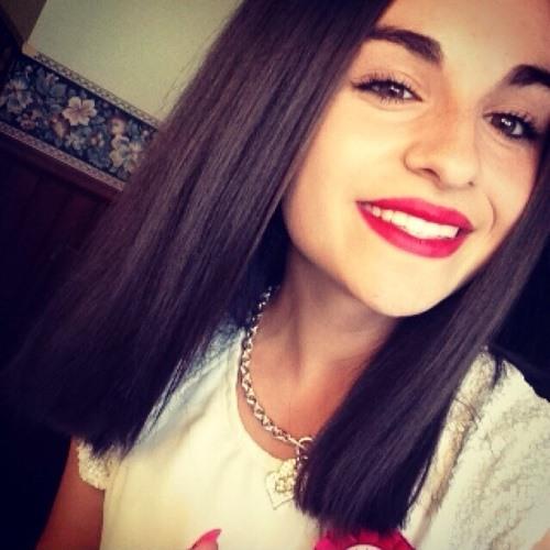 Jasmine Sweet's avatar